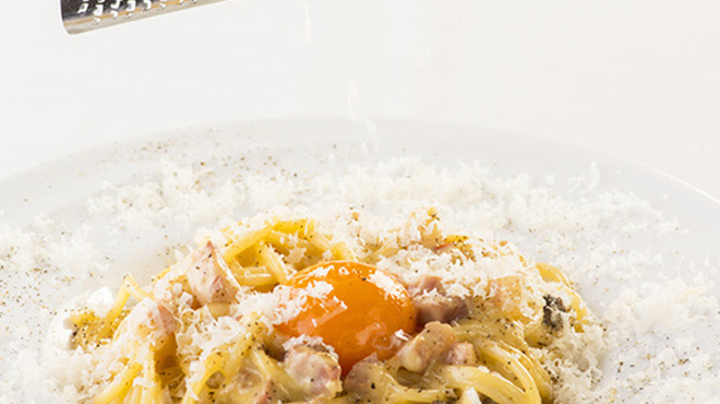 Trattoria Pizzeria LOGIC - メイン写真: