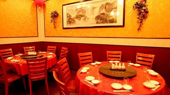 天福飯店 - メイン写真: