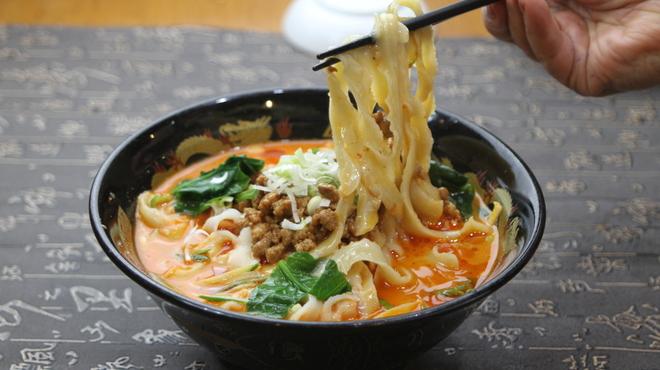 西安刀削麺 - メイン写真: