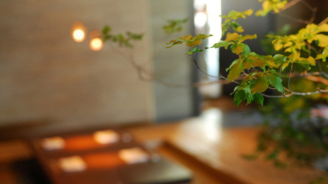 XEX ATAGO GREEN HILLS / tempura & sushi An - メイン写真: