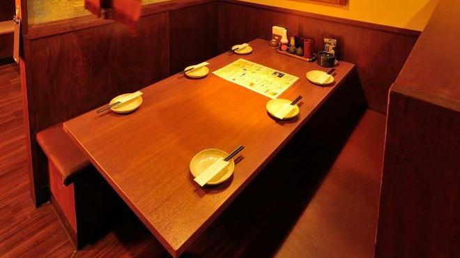 石巻酒場 わたみんち - メイン写真: