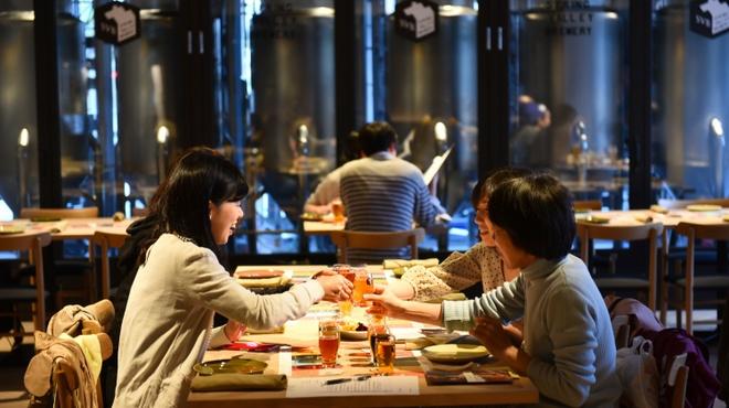 スプリングバレーブルワリー東京 - メイン写真: