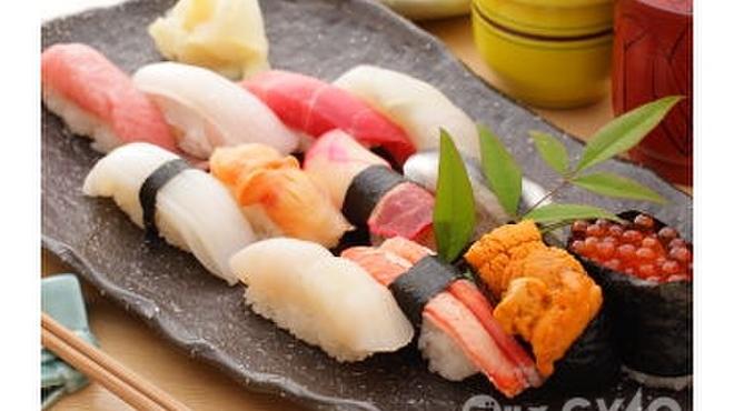 寿司和 - 料理写真:板長おまかせ握り