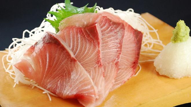 沼津港 漁師めし食堂 - メイン写真: