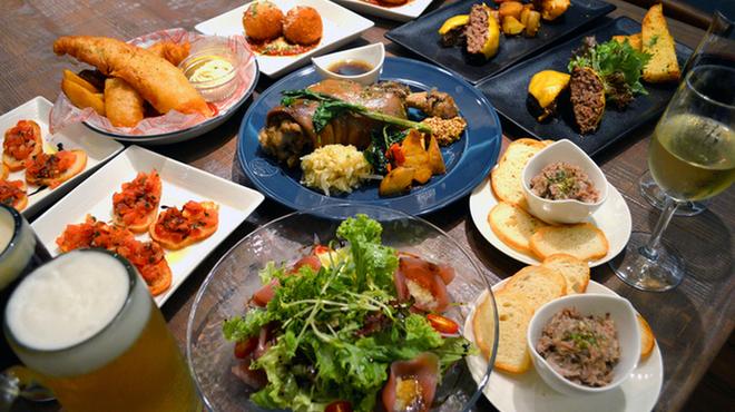 Taste of Okinawa - メイン写真: