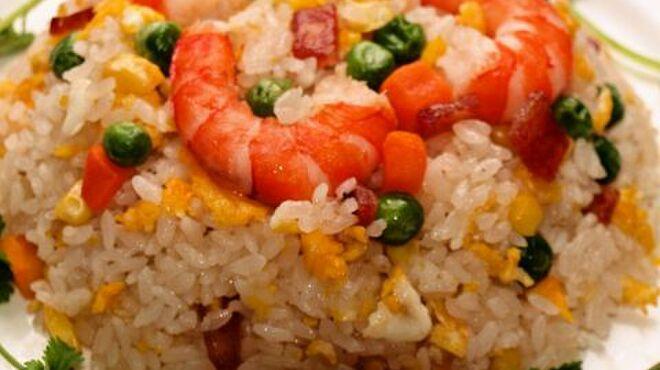ベトナム料理専門店 サイゴン キムタン - 料理写真:チャーハン