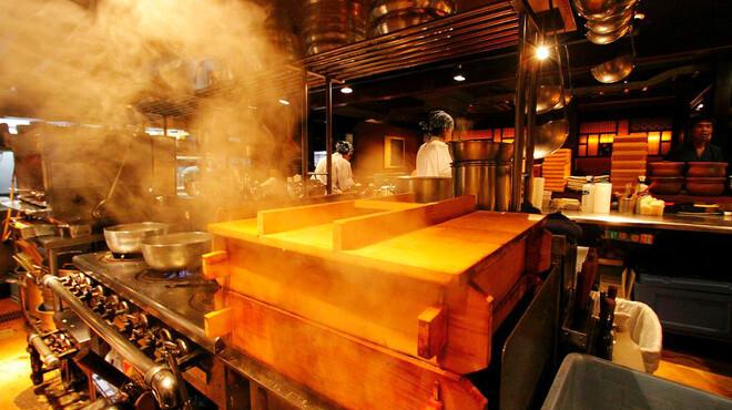 手作り料理とお酒 えん - メイン写真: