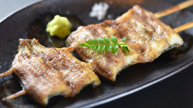 鰻はし本 - メイン写真:
