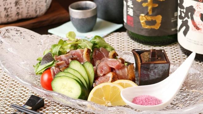 新鮮居酒屋 かずき - メイン写真: