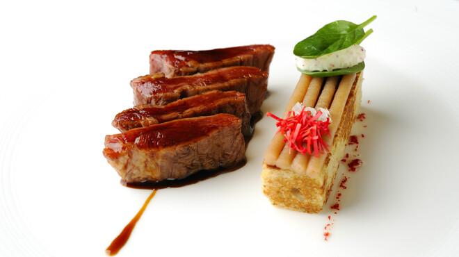 レストラン サンパウ - メイン写真: