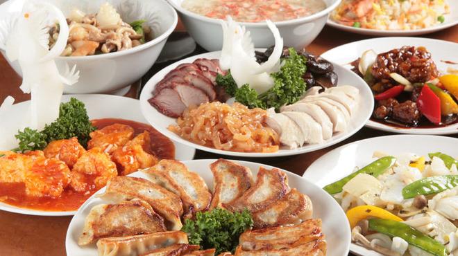中華料理 珍味楼 - 料理写真: