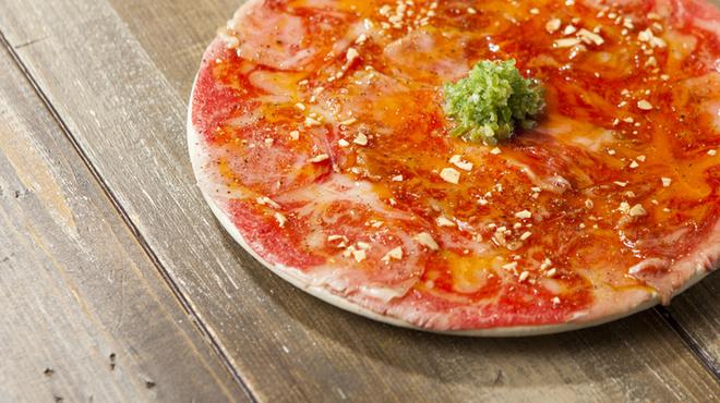 赤坂焼肉 KINTAN - メイン写真: