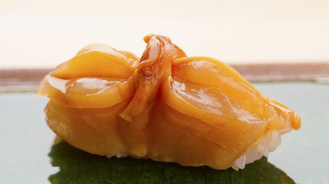 鮨 三上 - 料理写真: