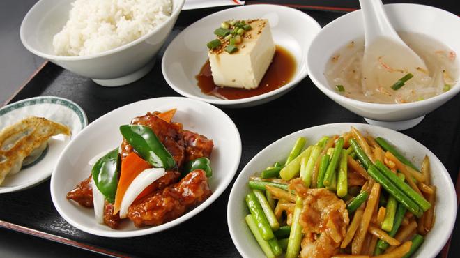 上海酒家 軼菁飯店 - メイン写真: