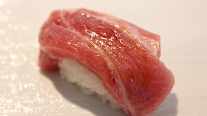 寿司 しながわ 葵 - メイン写真: