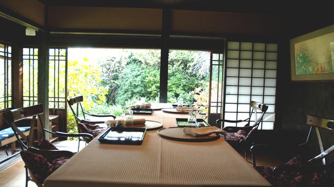 隣花苑 - メイン写真: