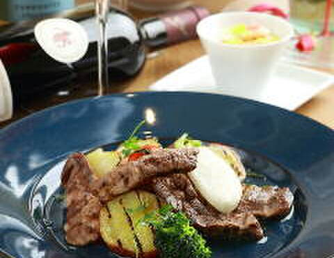 オリーブオイル料理専門店 A・Olio - メイン写真: