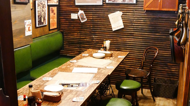 Irish Pub An SOLAS - メイン写真: