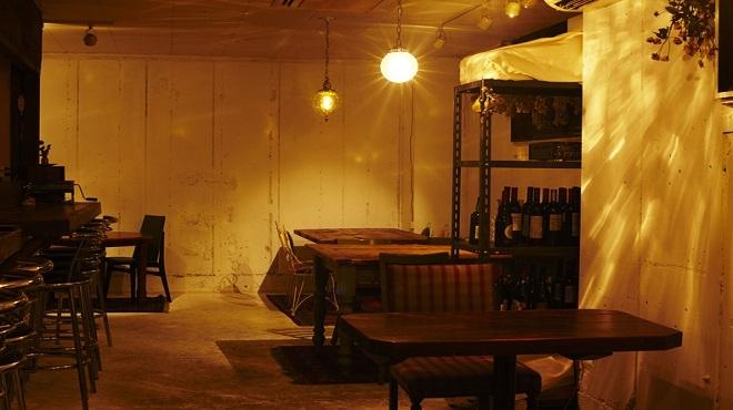 Restaurant Osami - メイン写真: