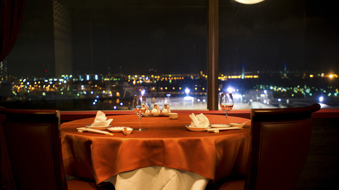 ホテルオークラ レストラン横浜 中国料理 桃源 - メイン写真: