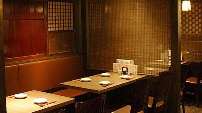 すし居酒屋 まんげつ - メイン写真: