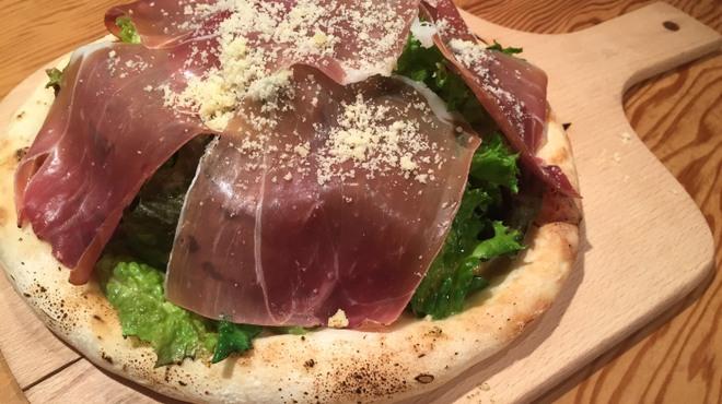 Casual Italian & Pasta LEGARE(レガーレ) - メイン写真: