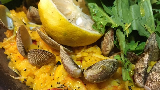 euro dining claret - 料理写真: