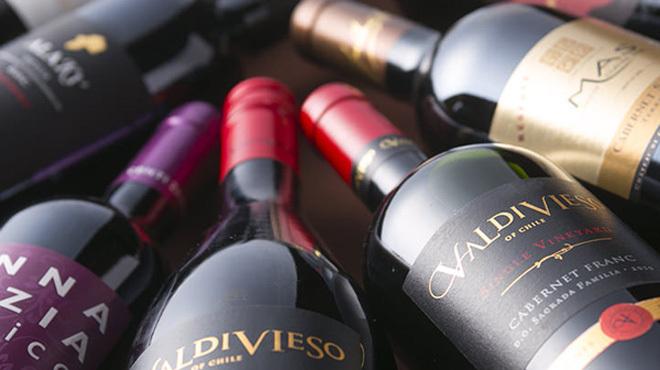 イタリアンバル Vino - メイン写真: