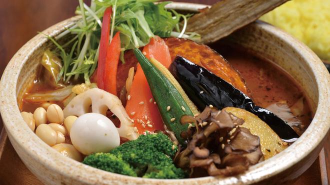 「BELIEVE スープカレー」の画像検索結果