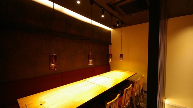 うどん居酒屋 武蔵野 はせがわ - メイン写真:
