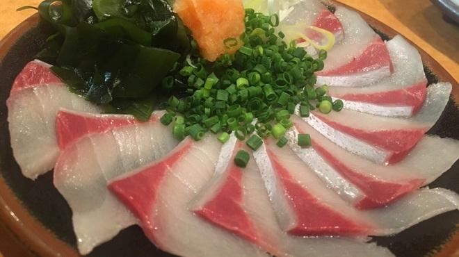 魚竹 - メイン写真: