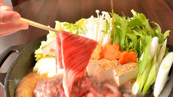 神戸牛 遊膳 - メイン写真: