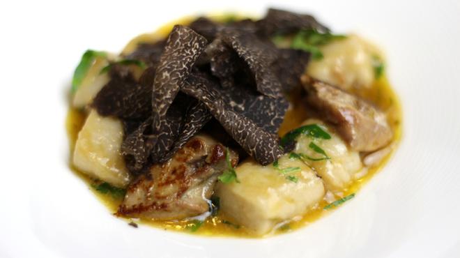イタリアンレストラン Zucca - 料理写真: