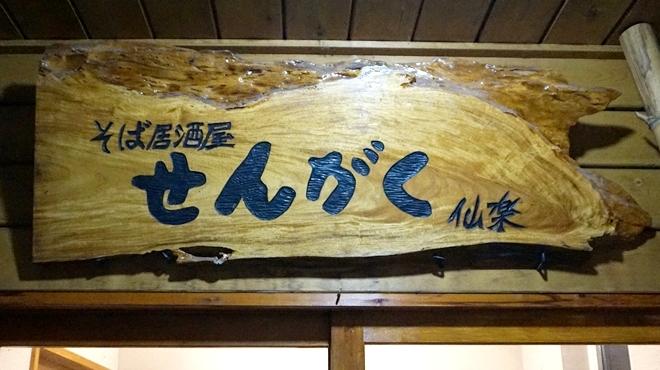 せんがく - メイン写真: