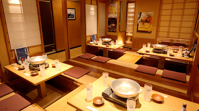 十四漁港直送完全個室居酒屋 よし - メイン写真: