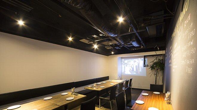 Creation Dining JINGA - メイン写真: