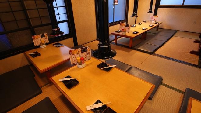 赤坂大関 - メイン写真: