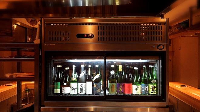 坂下良酒倉庫 - メイン写真: