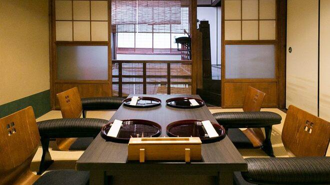 鍋と旬菜と京料理 花柳 - メイン写真: