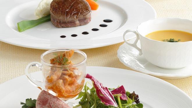 レストラン121ダイニング - 料理写真:プラザコース