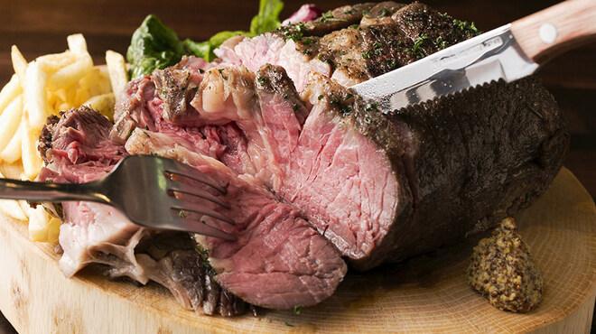 肉&ワイン Bistro Brown - メイン写真: