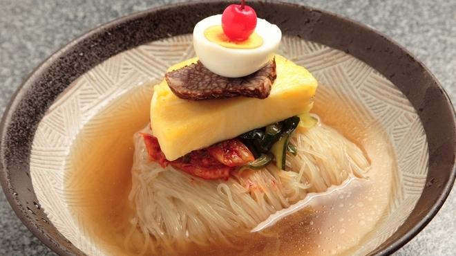 焼肉アジヨシ - 料理写真: