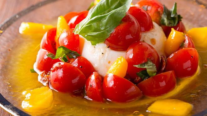 イタリアンバル Aoneco - 料理写真: