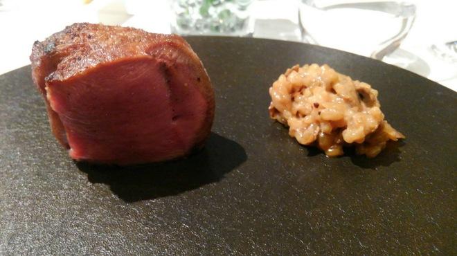 Steak Dining Vitis - 料理写真: