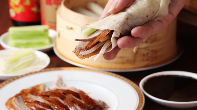 Image result for 北京カォヤーテン 原宿店