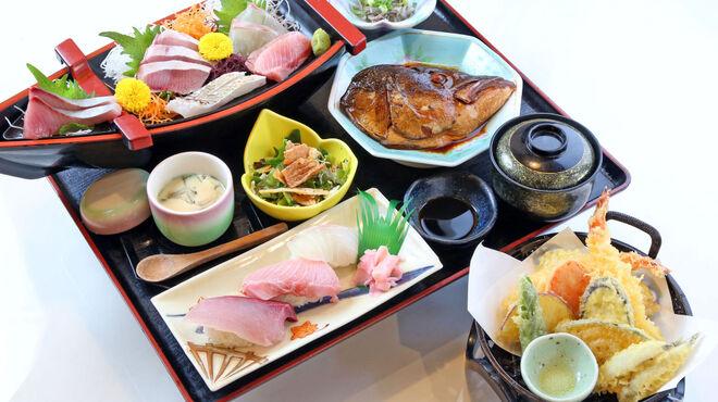 はまさき村 - 料理写真: