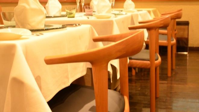 Restaurant27 - メイン写真: