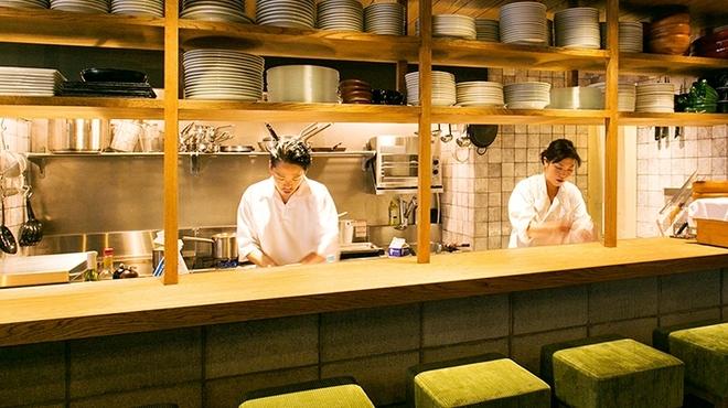 フレンチ食堂ぶどう - メイン写真: