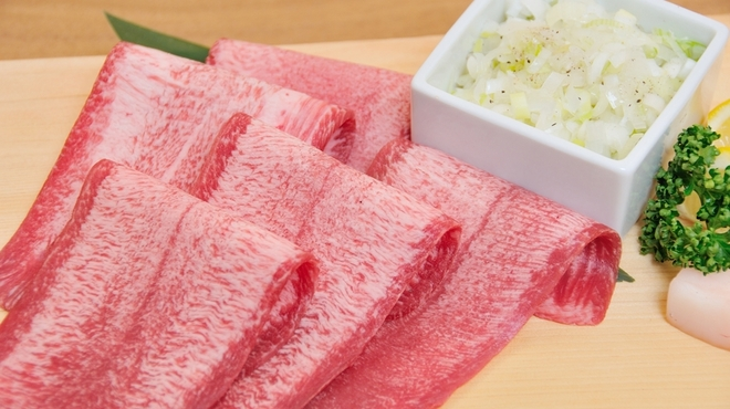 牛たん うしすけ - 料理写真: