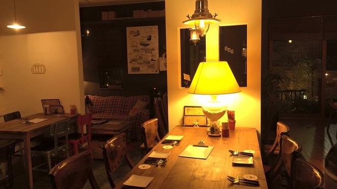 Wine Terrace Yume - メイン写真: